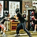 Self Defense Physiology